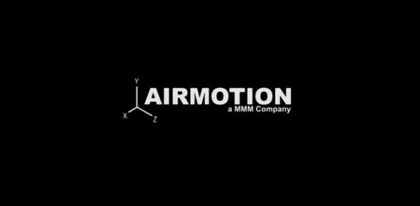 Airmotion | Showreel