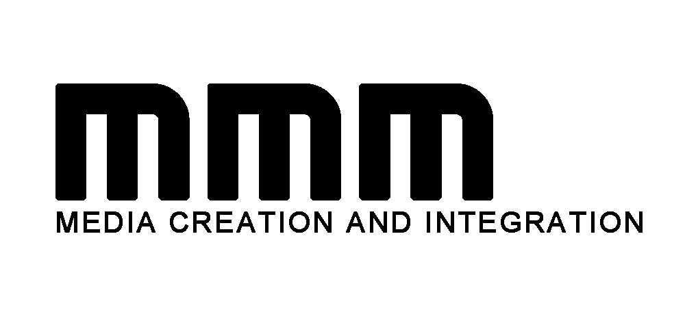 MMM | Media Creation and integration